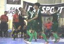 <span style='color:#ff0000;font-size:12px;'>Liga Futsal Surabaya 2019  </span><br> Tundukkan Nisrina FC, Posisi Al Ahly FC Terdongkrak ke Papan Tengah