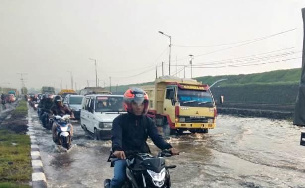banjir porong dok