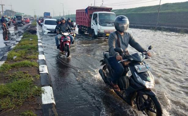 banjir porong