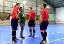 <span style='color:#ff0000;font-size:12px;'>Liga Futsal Surabaya 2019  </span><br> Tiga Pertandingan di Matchday Ketujuh Liga Futsal Surabaya 2019 Ditunda, Ini Penyebabnya