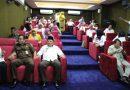 Perpustakaan Sidoarjo Launching Bioskop Literasi Anak dan Motor Pintar