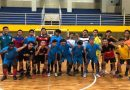 <span style='color:#ff0000;font-size:12px;'>Porprov Jatim 2019 </span><br> Futsal Kota Batu Gelar Uji Coba Terakhir di Kandang, Undang Bangkalan dan Jombang