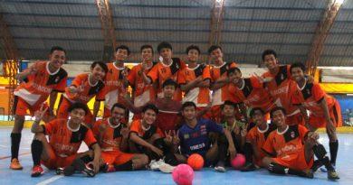 futsal surabaya pemain