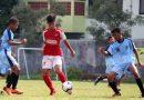 <span style='color:#ff0000;font-size:12px;'>Dreams Come True U-16 2019 Regional Jawa Timur  </span><br> ISA Sidoarjo Buka Peluang, Nasibnya Tunggu Laga Sinar Mas Kontra Akrab FC, Ini Klasemennya