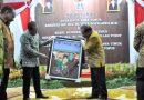 Pamitan dengan Atlet dan Stakeholder Olahraga di Jatim, Ini yang Disampaikan Pakde Karwo