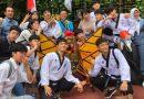 14 Pelajar Korea Selatan Kunjungi Surabaya untuk Lakukan Ini