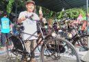 Sepeda Kuno 'Simplex' Palang Gapit Terjual Rp 25 Juta di Pasar Onderdil Ngonthel Bumi Jenggolo 2