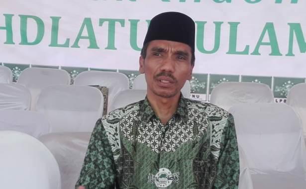 KH Dr Achmad Muhibbin Zuhri