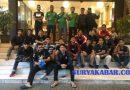 <span style='color:#ff0000;font-size:12px;'>Liga Futsal Surabaya 2019  </span><br> Tidak Hanya Berlatih dan Uji Coba, Ini yang Dilakukan Al Ahly FC Jelang Putaran Kedua LFS 2019