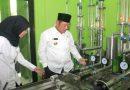 Kantor UPT Metrologi Legal Kabupaten Sidoarjo Diresmikan Menteri Perdagangan R.I