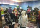 Toilet 3Dimensi Bandara Juanda Jadi Jujugan Wisatawan