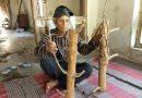Hobi Koleksi Bambu Pethuk untuk Hiburan