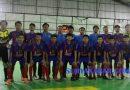 <span style='color:#ff0000;font-size:12px;'>Catatan Futsal Babak Kualifikasi Porprov Jatim 2019 (1) </span><br> Ini 11 Tim yang Lolos ke Putaran Final Porprov Jatim 2019 di Tuban