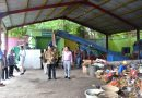 Dubes Jerman Tinjau Tempat Pengolahan Sampah Terpadu di Sidoarjo