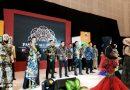 Bondowoso dan Jember Pemenang Putra- Putri Duta Batik Jatim 2019