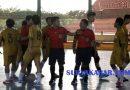 <span style='color:#ff0000;font-size:12px;'>Liga Futsal Surabaya 2019  </span><br> Prambanan FC WO, Kubu Garuda Emas FC Kecewa
