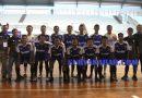 <span style='color:#ff0000;font-size:12px;'>Porprov Jatim 2019 </span><br> Berry Tri Handoyo Tidak Lagi Arsiteki Futsal Jember