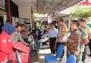 Kunjungi PPK, Kapolresta Sidoarjo Beri Perhatian Khusus Bagi Kesehatan Petugas