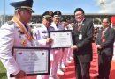 Kinerja Kabupaten Pasuruan Peringkat Kedua Terbaik se-Indonesia