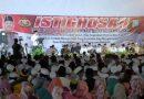 Polresta Sidoarjo dan Forkopimda Gelar Istighosah untuk Sukseskan Pemilu 2019