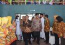 885 Siswa Pilihan SMK se-Jawa Timur Berlaga di Sidoarjo