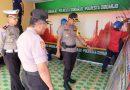 Operasi Ketupat Semeru 2019, Polresta Sidoarjo Siapkan 5 Pos Pengamanan, 2 Pos Pelayanan dan 2 Pos Terpadu