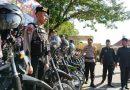 Amankan Lebaran 2019, Polresta Sidoarjo Turunkan 771 Personel Gabungan