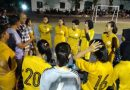 Futsal Putri Porprov Kota Surabaya Imbang Kontra Sumber Rejeki, Begini Komentar Sang Pelatih