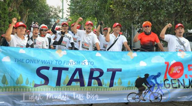 kpp madya sda fun bike