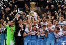 Lazio Raih Juara Coppa Italia kali Ketujuh