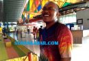 <span style='color:#ff0000;font-size:12px;'>Porprov Jatim 2019 </span><br> Futsal Putri Kota Surabaya Asah Mental Tanding Pemain di Turnamen Jangkar Ramadhan