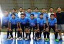 Futsal Semen Indonesia Rebut Runner Up Turnamen SPADA 2019 Gresik