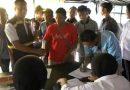 Awak Bus Jalani Tes Urine di Terminal Purabaya