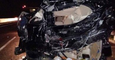 kecelakaan ungaran tribun jateng