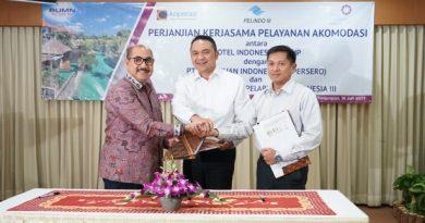 pelindo 3 hotel indonesia