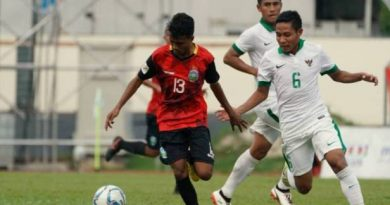evan dimas sea games afc