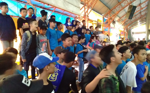 smp 8
