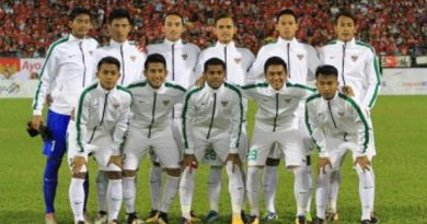 timnas sea games pssi