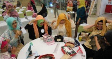 hijab pegadaian