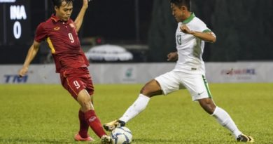 febri hariyadi sea games afc