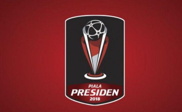 logo piala presiden 2018