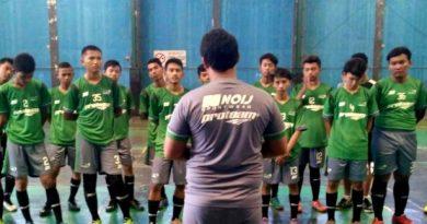 me6 futsal academy