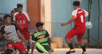 hulaan vs sahabat bola