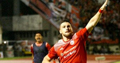 marko simic persija liga indonesia