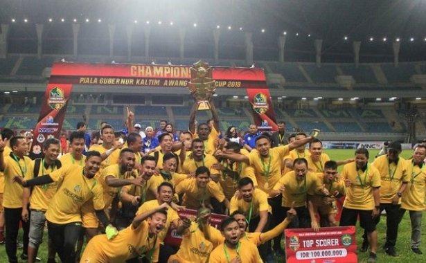 sriwijaya-fc juara tribunkaltim