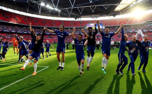 chelsea twitter @Chelsea FC1