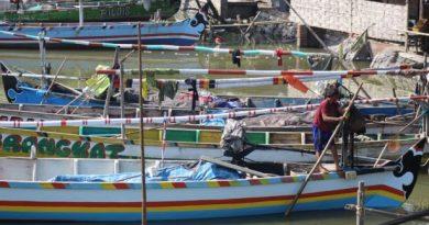 nelayan sedati