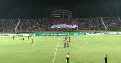 timnas u 19 vs singapura