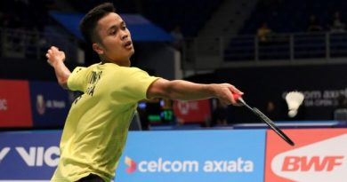 anthony ginting pbsi
