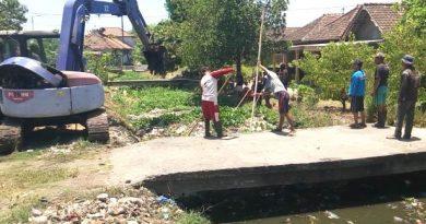 sampah sungai